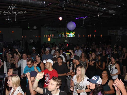Drink specials, DJs and dancing until dawn is planned at ENVY Nightclub.