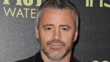 'Friends' alum Matt LeBlanc will star in 'I Am Not Your Friend,' a comedy pilot ordered by CBS on Monday.