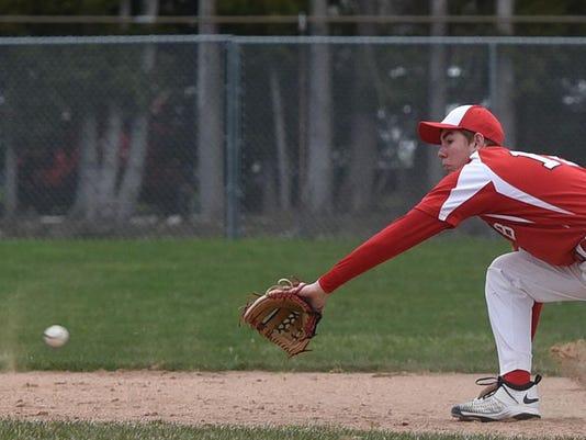 sturgeon bay baseball
