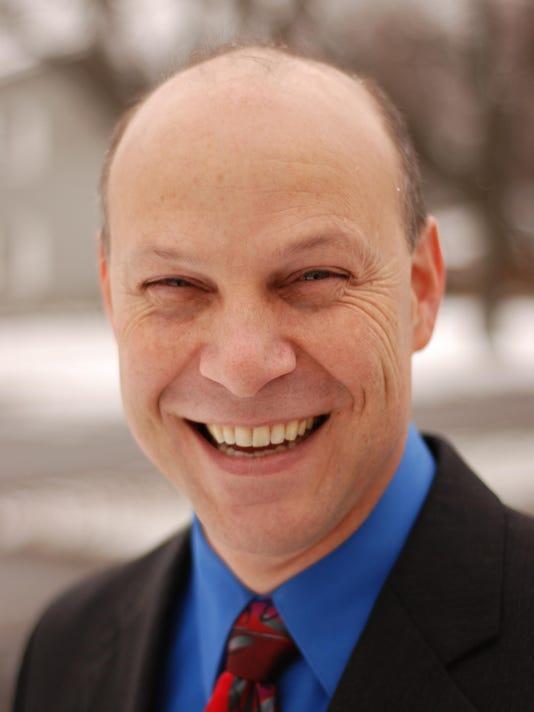 Greg Weber 2
