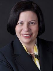 Dr. Julie Leidig, Chief Academic Officer and Chief