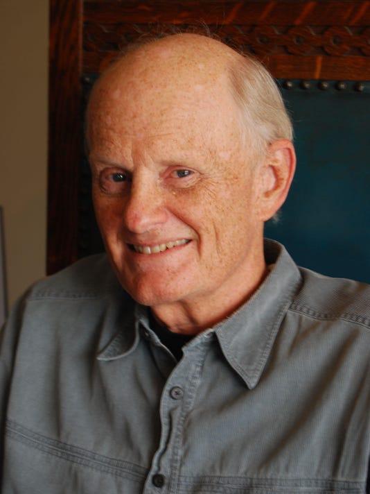j. patrick whalen