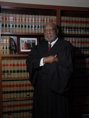 Florida Supreme Court Justice James E.C. Perry