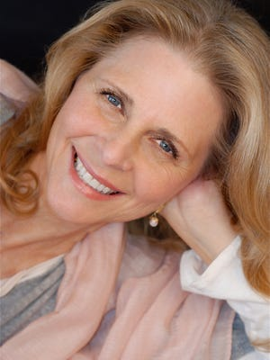 "Lindsay Wagner star of ""The Bionic Woman"" will be at Comic Con Palm Springs."