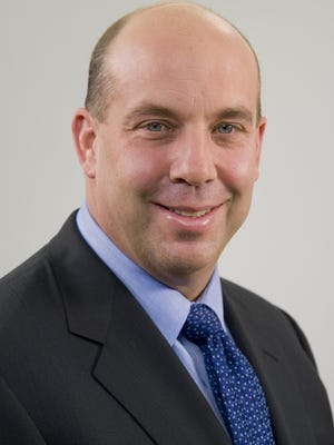Karl Strom, M.D., FACS,medical director of the new Center for Bariatric Surgery.