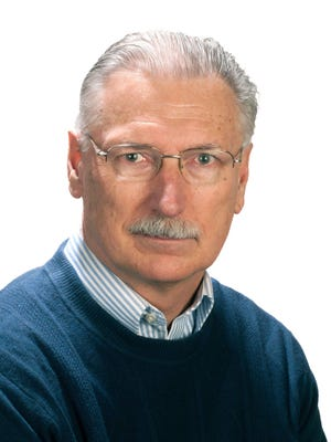 Jim Ketchum, Times Herald Columnist