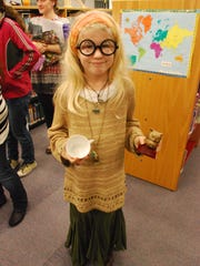 Mickelsen Community Library will host Harry Potter Book Night on Feb. 1 at Fort Bliss.
