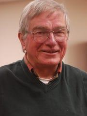 Pete Hardin
