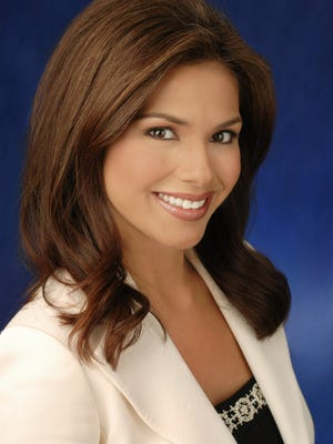 Kristine Johnson, who co-anchors evening news for WCBS-TV in New York City, will deliver the commencement address to graduates of William Paterson University at the Prudential Center in Newark on May 18.