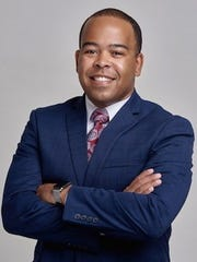 Aaron Williams, director of field Marketing and analyst relations at Topcoder