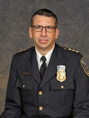 Milwaukee Assistant Police Chief James Harpole retired on Feb. 16.