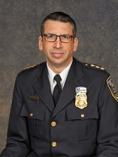 Milwaukee Assistant Police Chief James Harpole retires Friday after 33 years with the department.