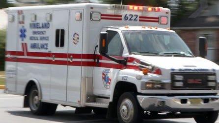 Vineland EMT