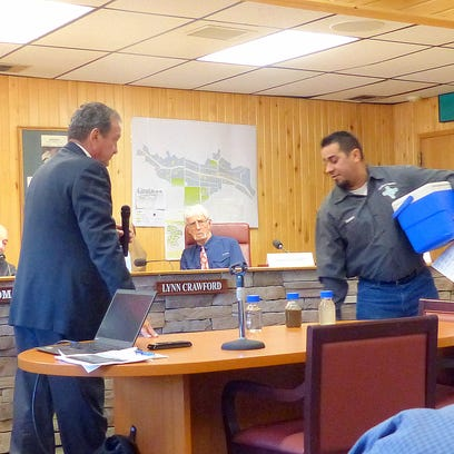 Experts discuss why a cool water designation is sought on a segment of the Rio Ruidoso