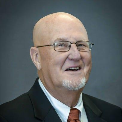 Estero Councilman Jim Wilson announces 2019 re-election plans