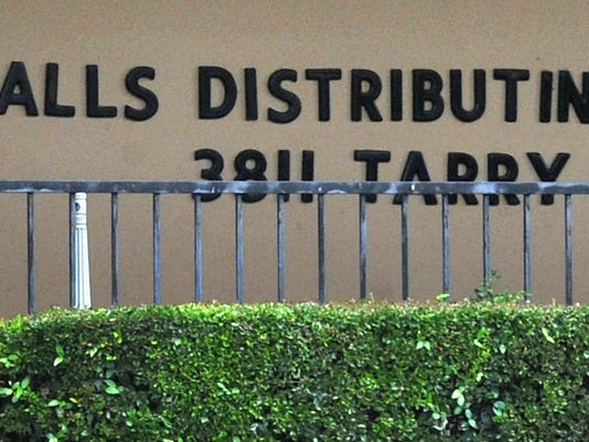 Falls Distributing Company