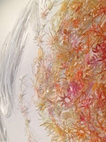 """The Beeville Art Museum will showcase """"In Silence,"""" an exhibition by Margaret Smithers-Crump. The exhibit will be on display through April 21."""