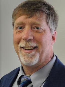 Dr. Mark S. Borer
