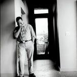 David Sedaris will perform Nov. 9 at the Lincoln Center in Fort Collins.
