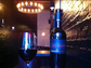 A delightful alley-turned-wine bar, Virgola has a great selection of exclusively Italian wines.