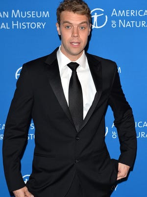Brooks Wheelan attends the American Museum of Natural History's 2013 Museum Gala at American Museum of Natural History on November 21, 2013 in New York City.