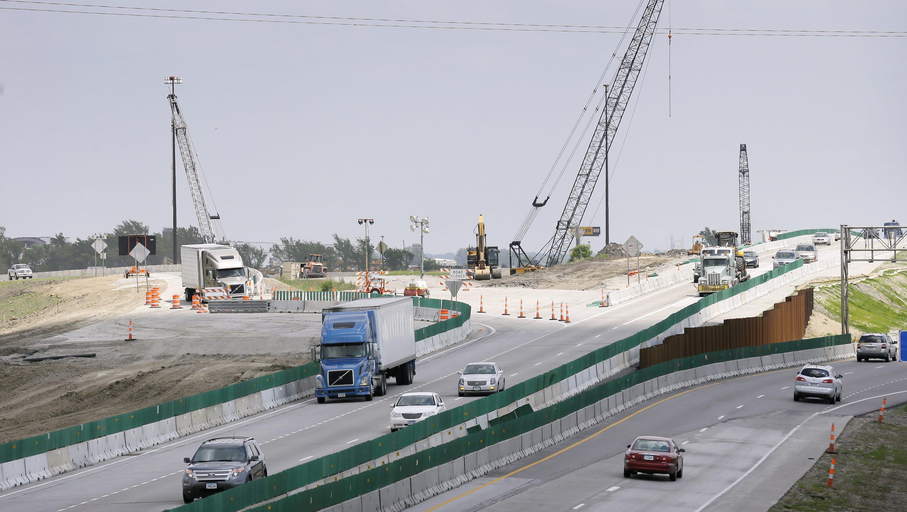 Facts iowa dot s new billion year highway plan