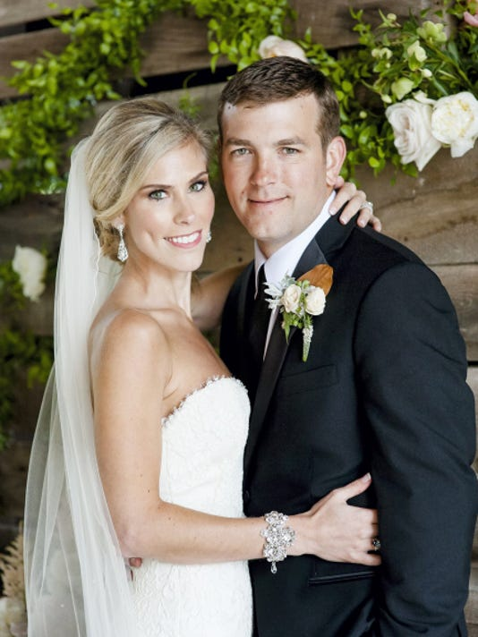 Ashley Elizabeth Arnold and Jesse Jacob Kopp were married in a ceremony on June 27, 2015 in Manheim. Submitted
