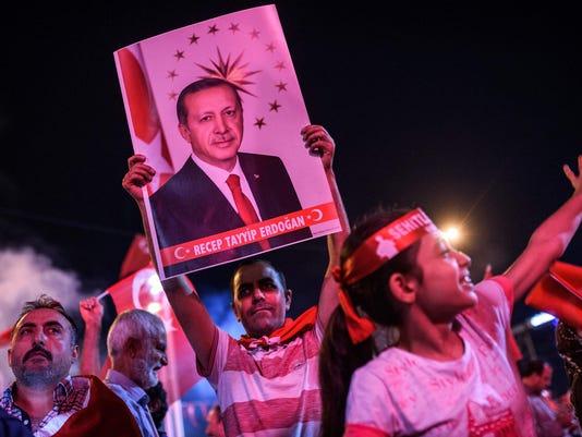 TURKEY-POLITICS-MILLITARY-COUP