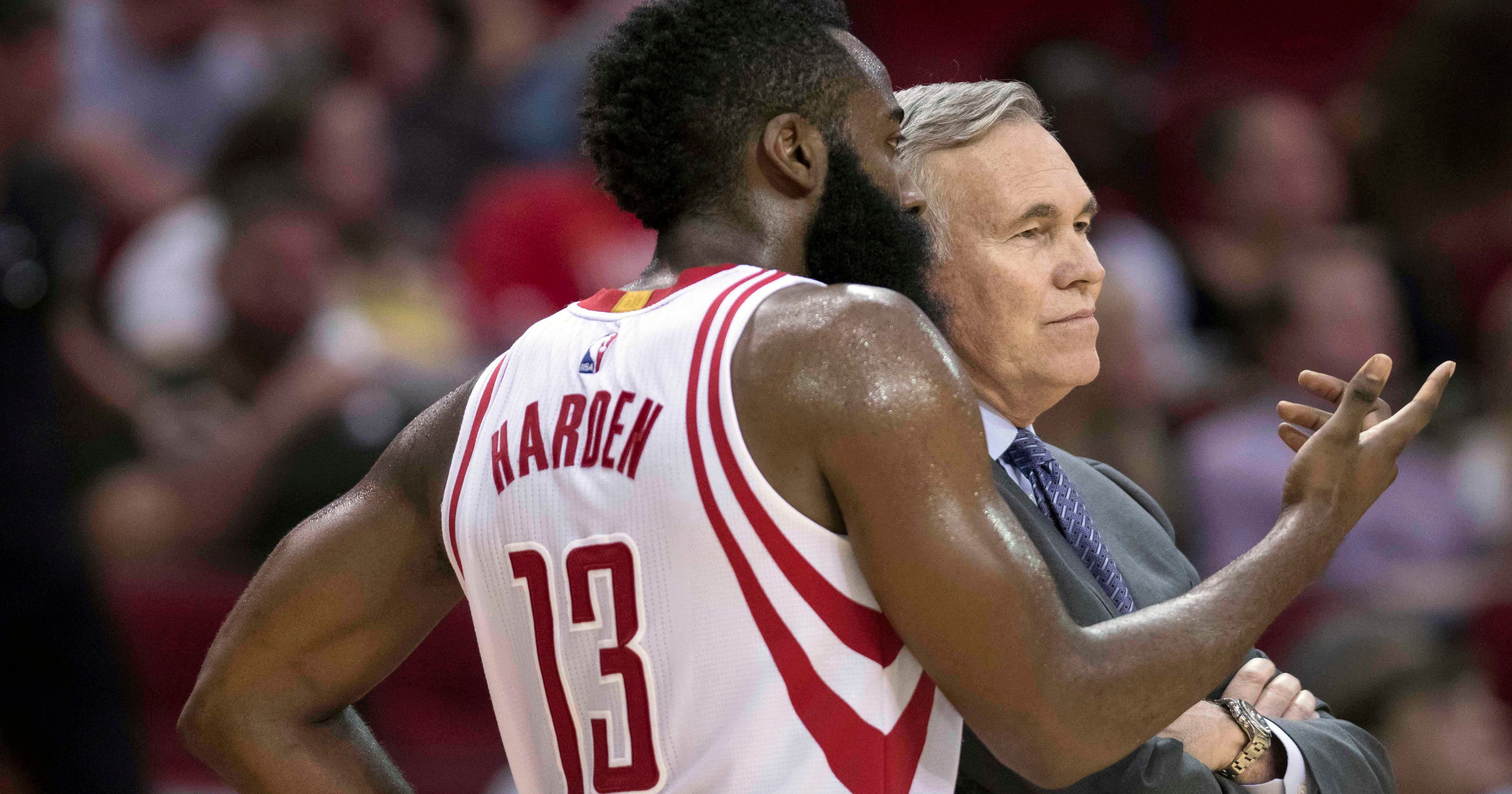 47904fc61add Why Mike D Antoni is a great fit for Rockets