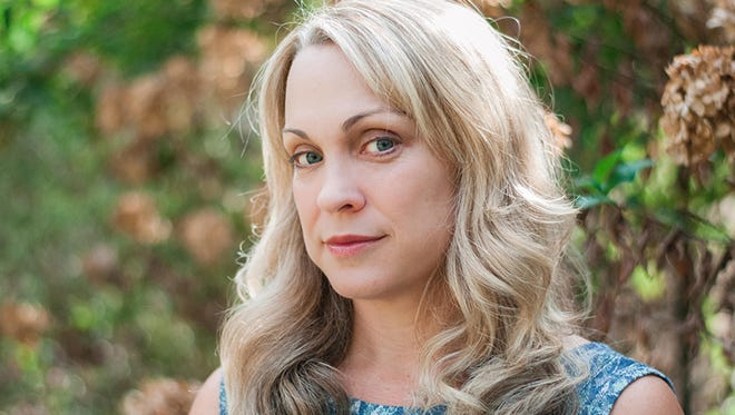 Montgomery native and author Gin Phillips will be appearing at the popular Pike Road library at 10 a.m. on April 19. She will be discussing her book 'Fierce Kingdom,' which involves a mother and son enjoying a day out together when they find themselves suddenly trapped in the zoo during an active shooter incident.