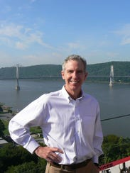 Ned Sullivan is president of Scenic Hudson