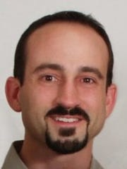 Paul A. Vasconcellos II, seen here in a photograph posted on his Facebook page, was shot to death Oct. 24, 2010 on Post Ave. in Rochester