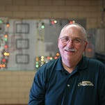 Genesee brewmaster in high spirits as he retires from brewery