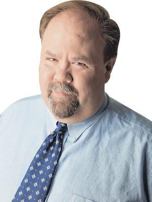 Jeff Mitchell