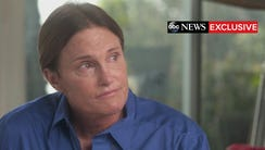 Bruce Jenner sat down with ABC's Diane Sawyer to tell