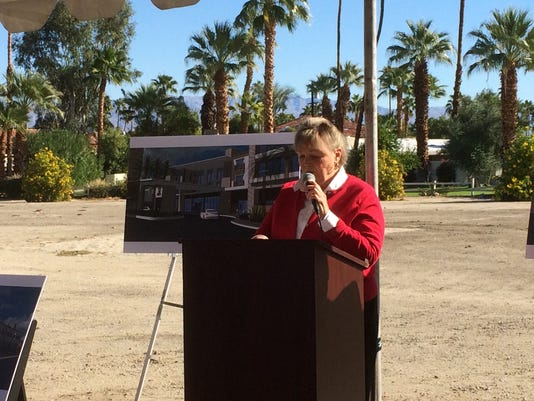 PD breaks ground on El Paseo hotel