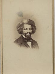 Frederick Douglass Swarthmore