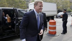Legal community says NFL, Roger Goodell suffered complete