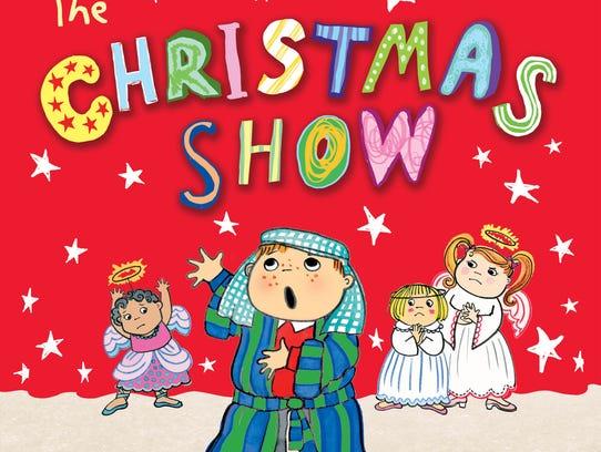 """""""The Christmas Show"""""""