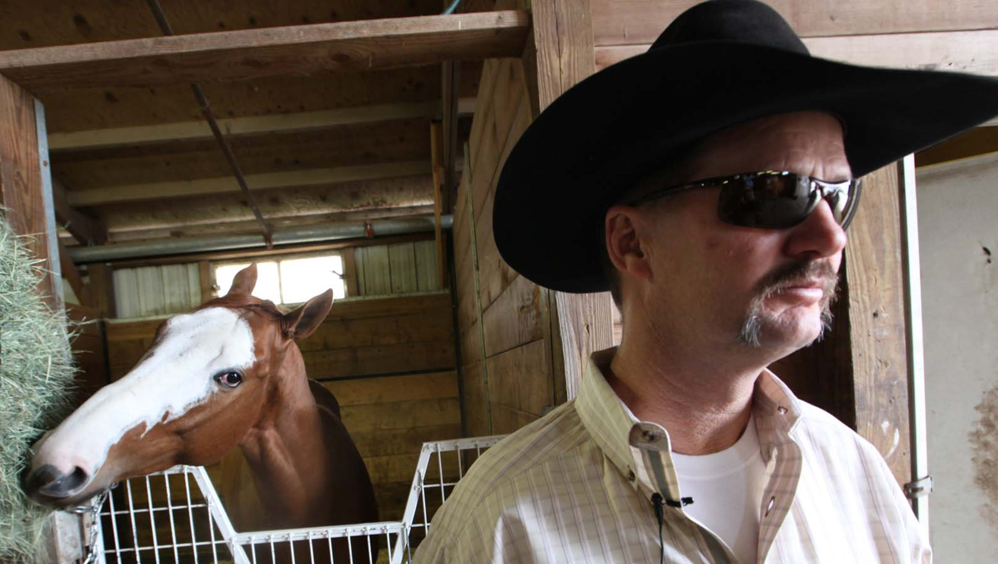 Trainer S Kentucky Derby Story Now A Hollywood Movie
