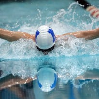 Nicolet senior swimmers earn six state medals, finish sixth in Division 2 meet