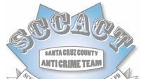 Santa Cruz County Anti Crime Team
