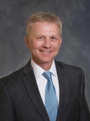 Hank Milius, CEO, Meridian Health Services