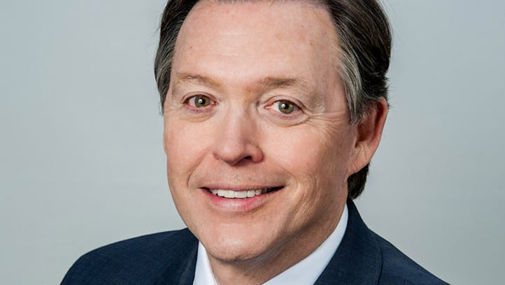 Larry Blunt ending bid for Buncombe County commissioner