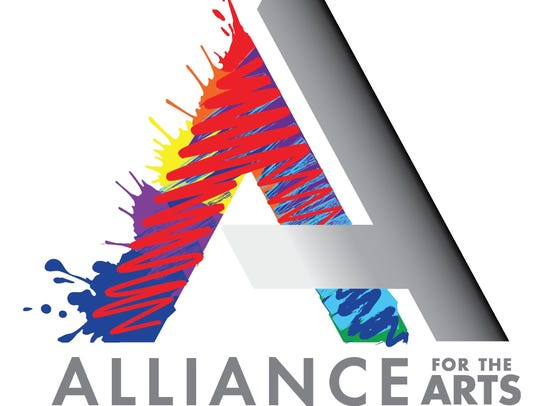 Alliance for the Arts Logo
