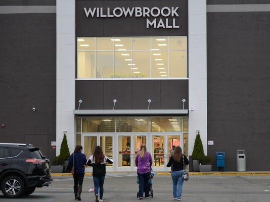 Willowbrook Mall