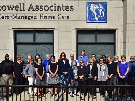 Stowell Associates fosters employee