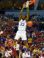 USP NCAA Basketball_ NCAA Tournament-2nd Round-Kan