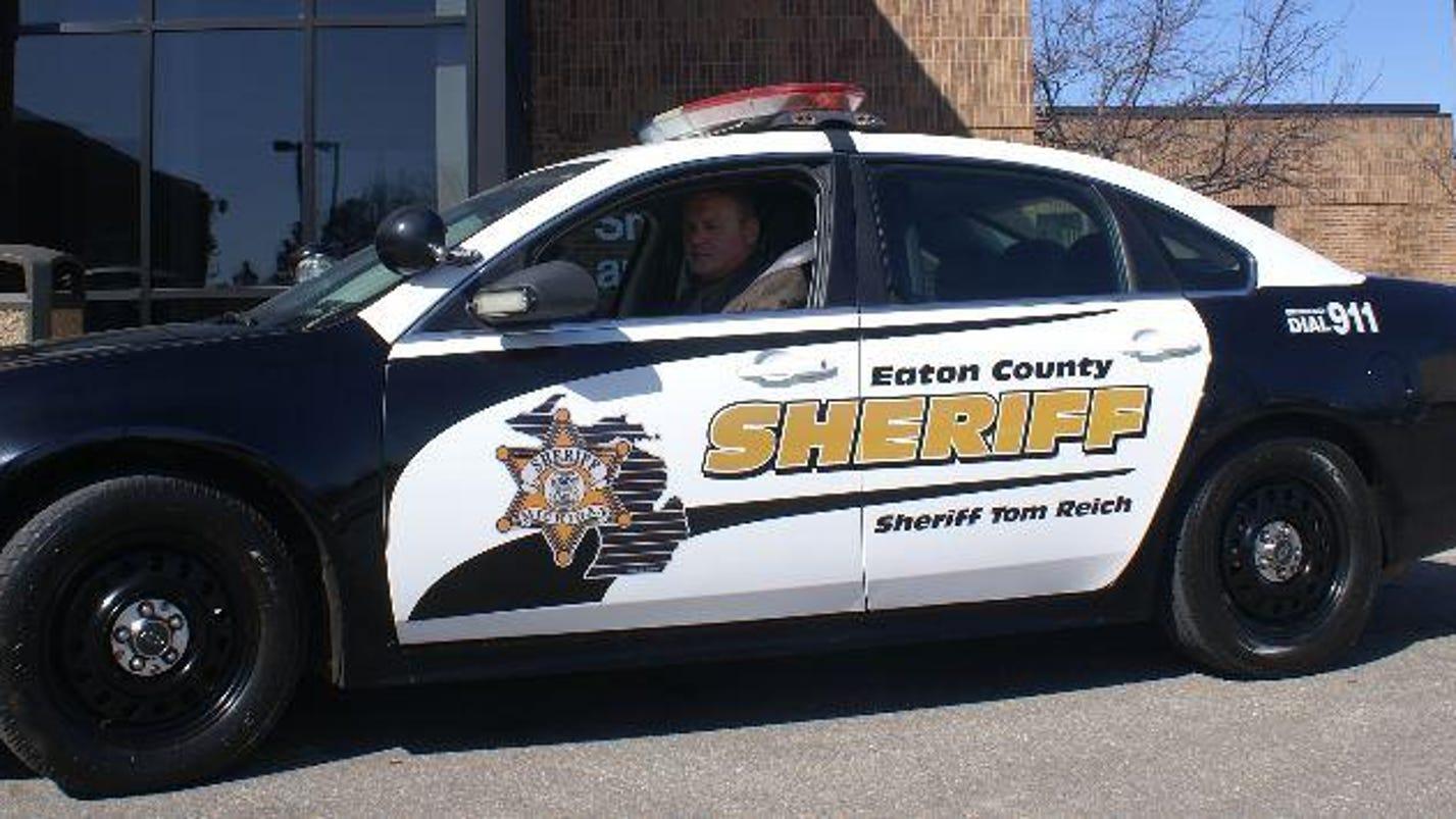 Michigan eaton county potterville - Michigan Eaton County Potterville 51