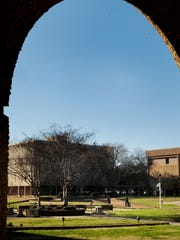 LSU-Shreveport ranked second on a list of safest colleges in Louisiana.